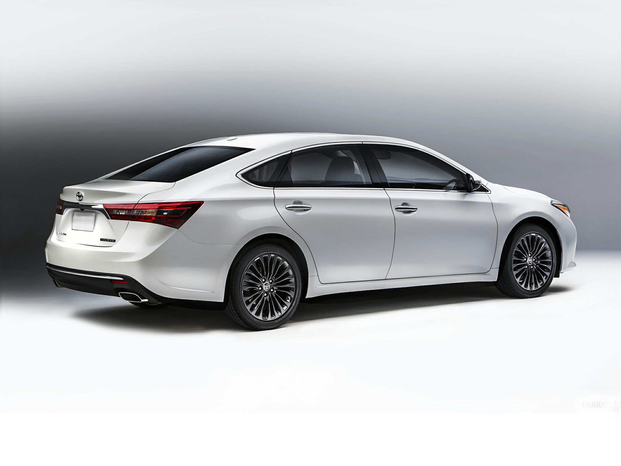 2017 Toyota Avalon Deals Prices Incentives  Leases Overview