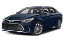 3/4 Front Glamour 2017 Toyota Avalon