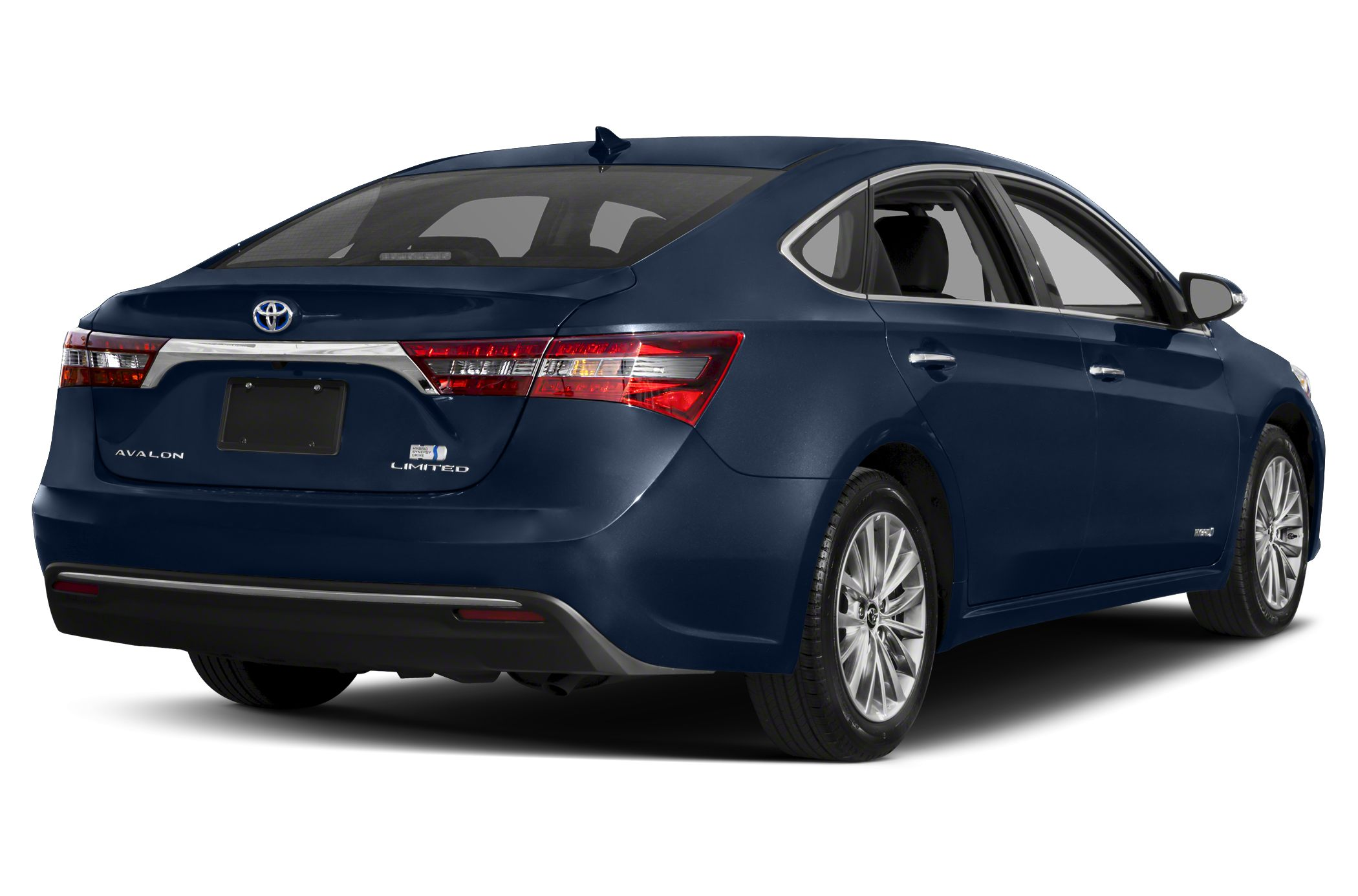 2017 toyota avalon hybrid deals prices incentives leases overview carsdirect. Black Bedroom Furniture Sets. Home Design Ideas