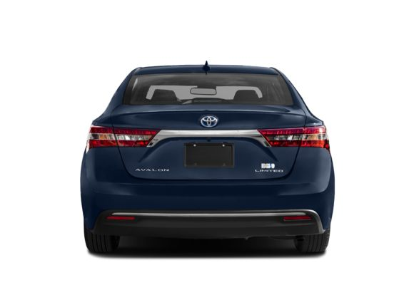 2017 Toyota Avalon Hybrid Pictures Photos Carsdirect