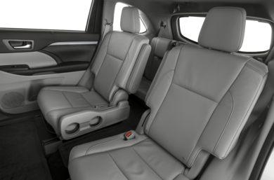 Toyota Highlander Ash Interior Bhbr Info