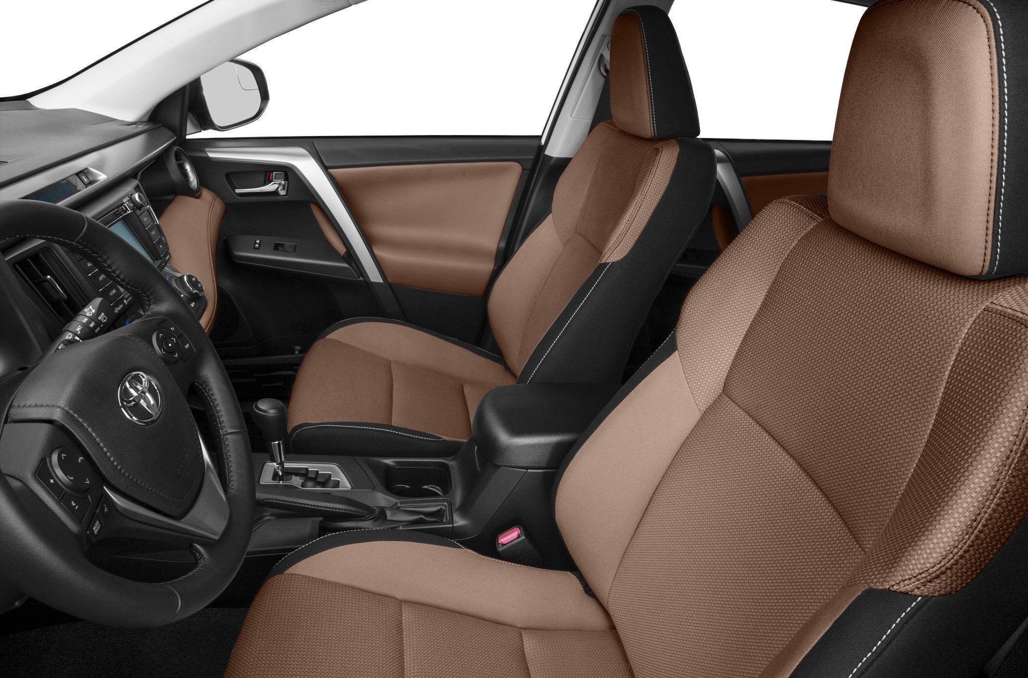 2016 Toyota Rav4 Hybrid Styles Amp Features Highlights