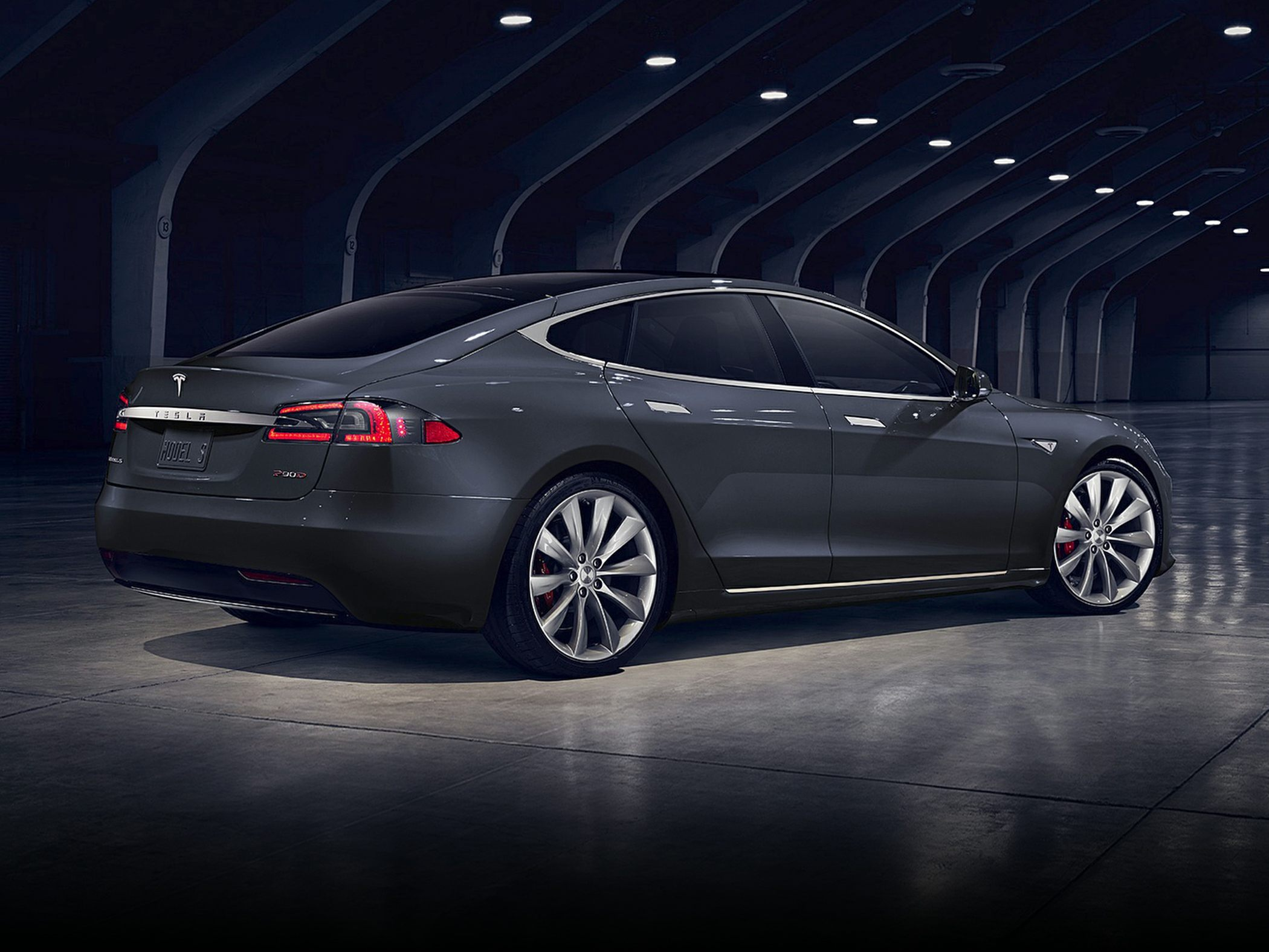 See 2017 Tesla Model S Color Options Carsdirect