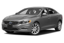 2016 Volvo S60 Inscription