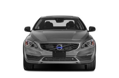 Grille  2018 Volvo S60 Cross Country
