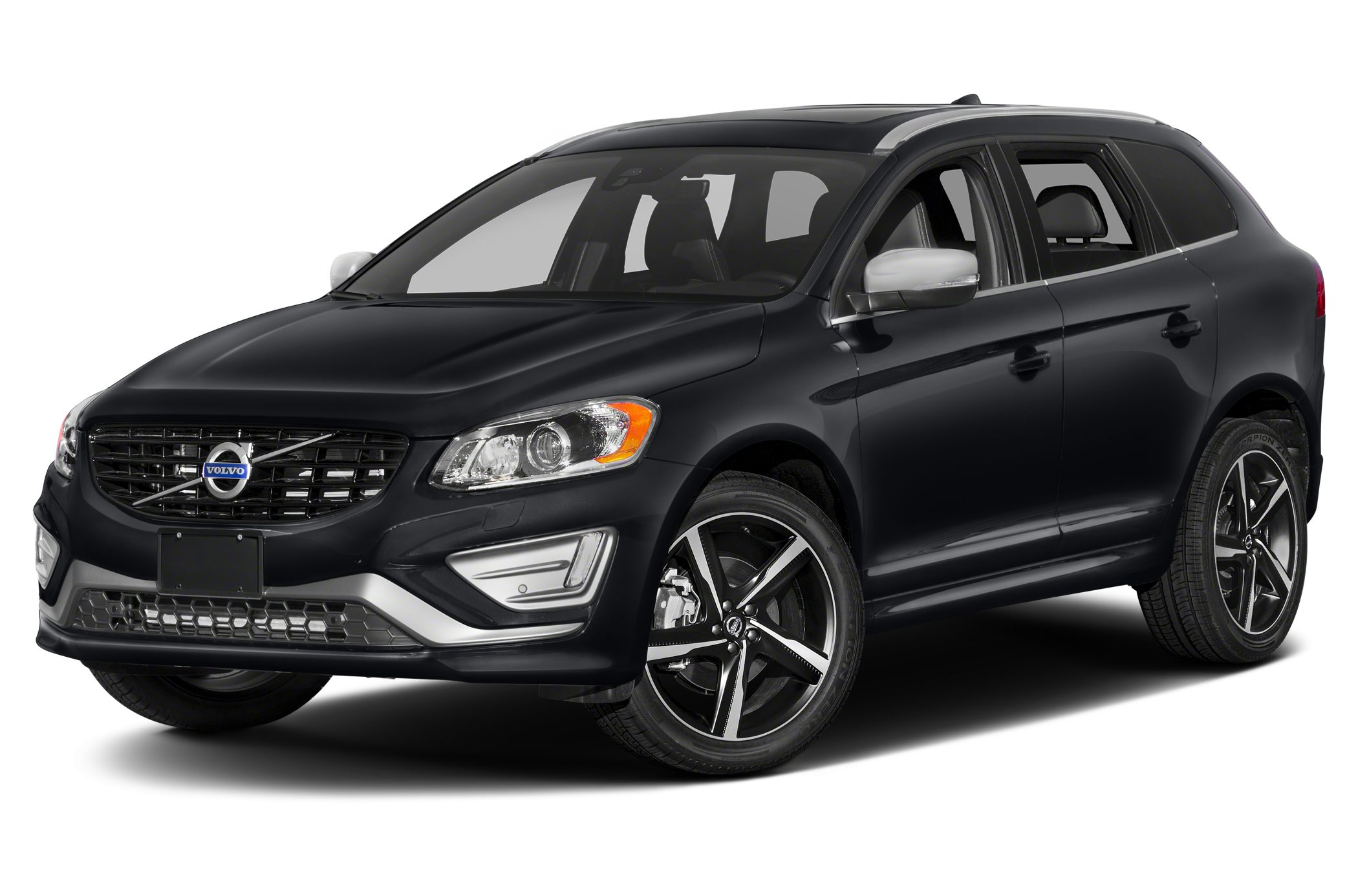 2016 Volvo XC60 Specs, Safety Rating & MPG - CarsDirect