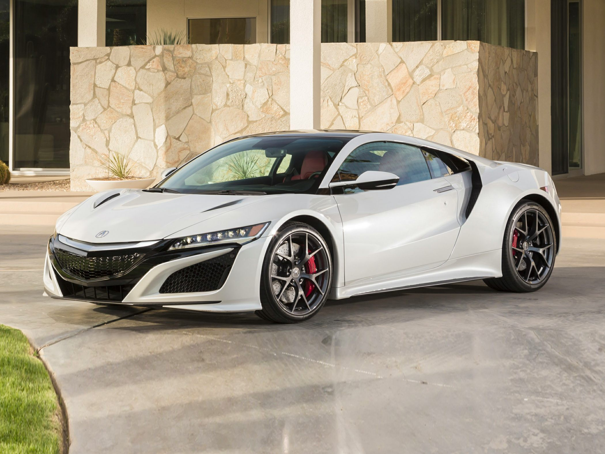 Best Sports Car Leases