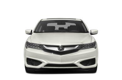 Grille  2017 Acura ILX