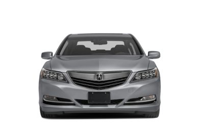 Grille  2017 Acura RLX