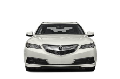 Grille  2017 Acura TLX