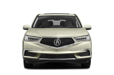Grille  2017 Acura MDX