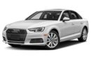3/4 Front Glamour 2017 Audi A4