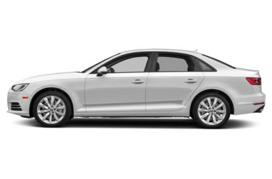 90 Degree Profile 2018 Audi A4