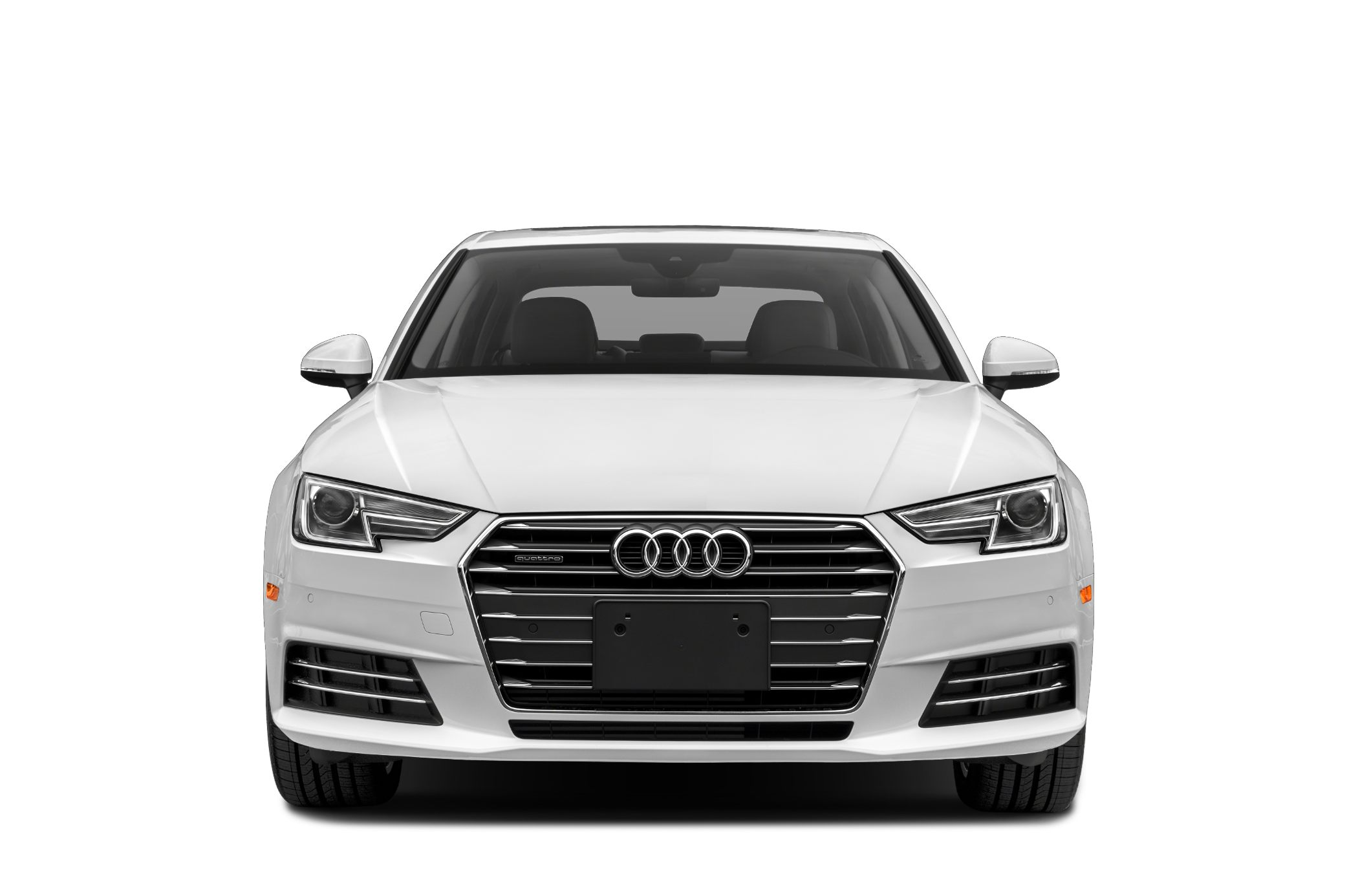 2018 Audi A4 Pictures Amp Photos Carsdirect