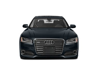 Grille  2018 Audi A8
