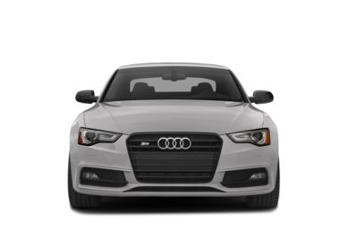 Grille  2017 Audi S5