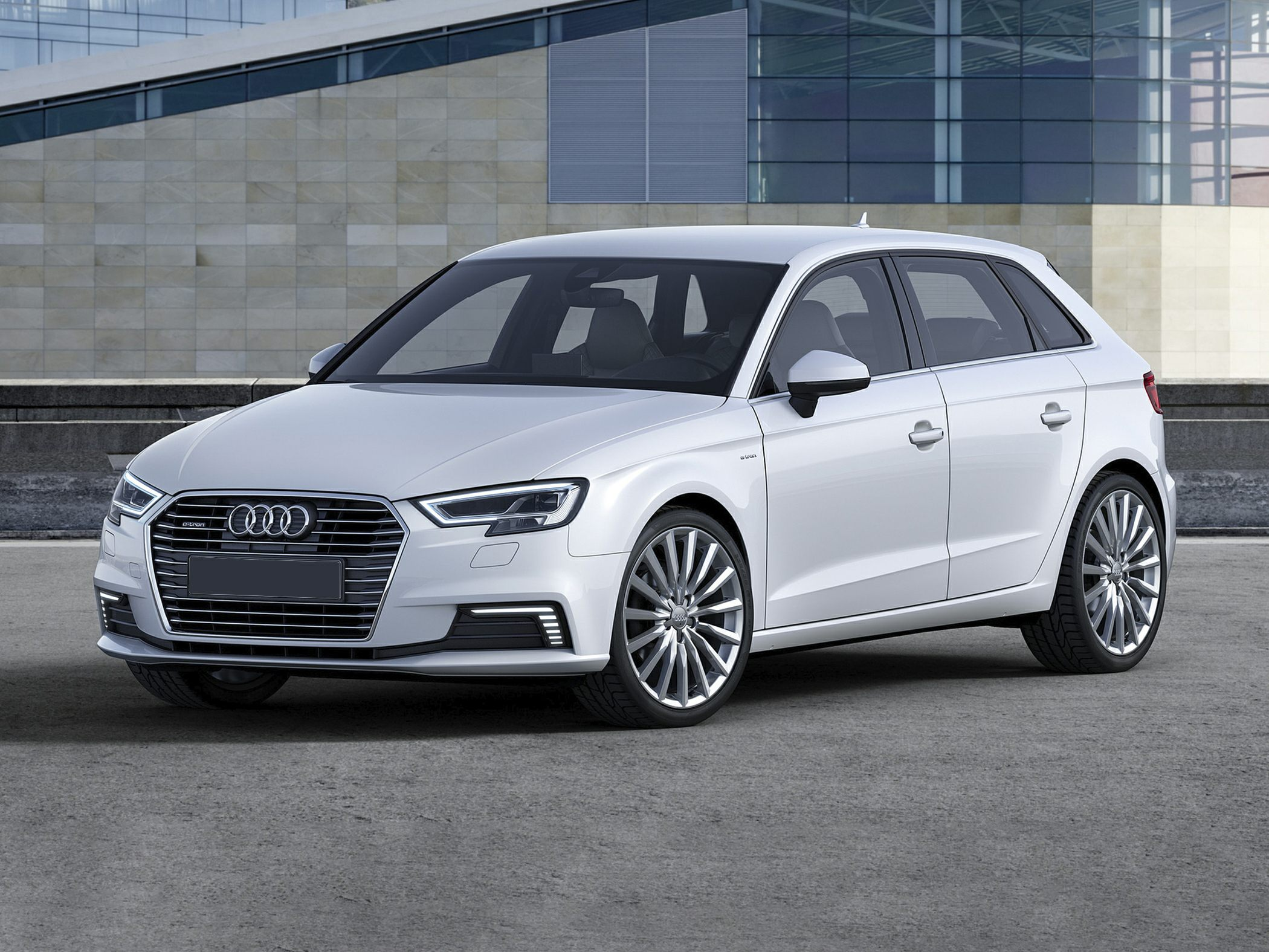2017 audi a3 e tron deals prices incentives leases overview carsdirect. Black Bedroom Furniture Sets. Home Design Ideas