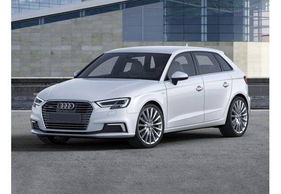 2018 audi a3 e tron pictures photos carsdirect. Black Bedroom Furniture Sets. Home Design Ideas