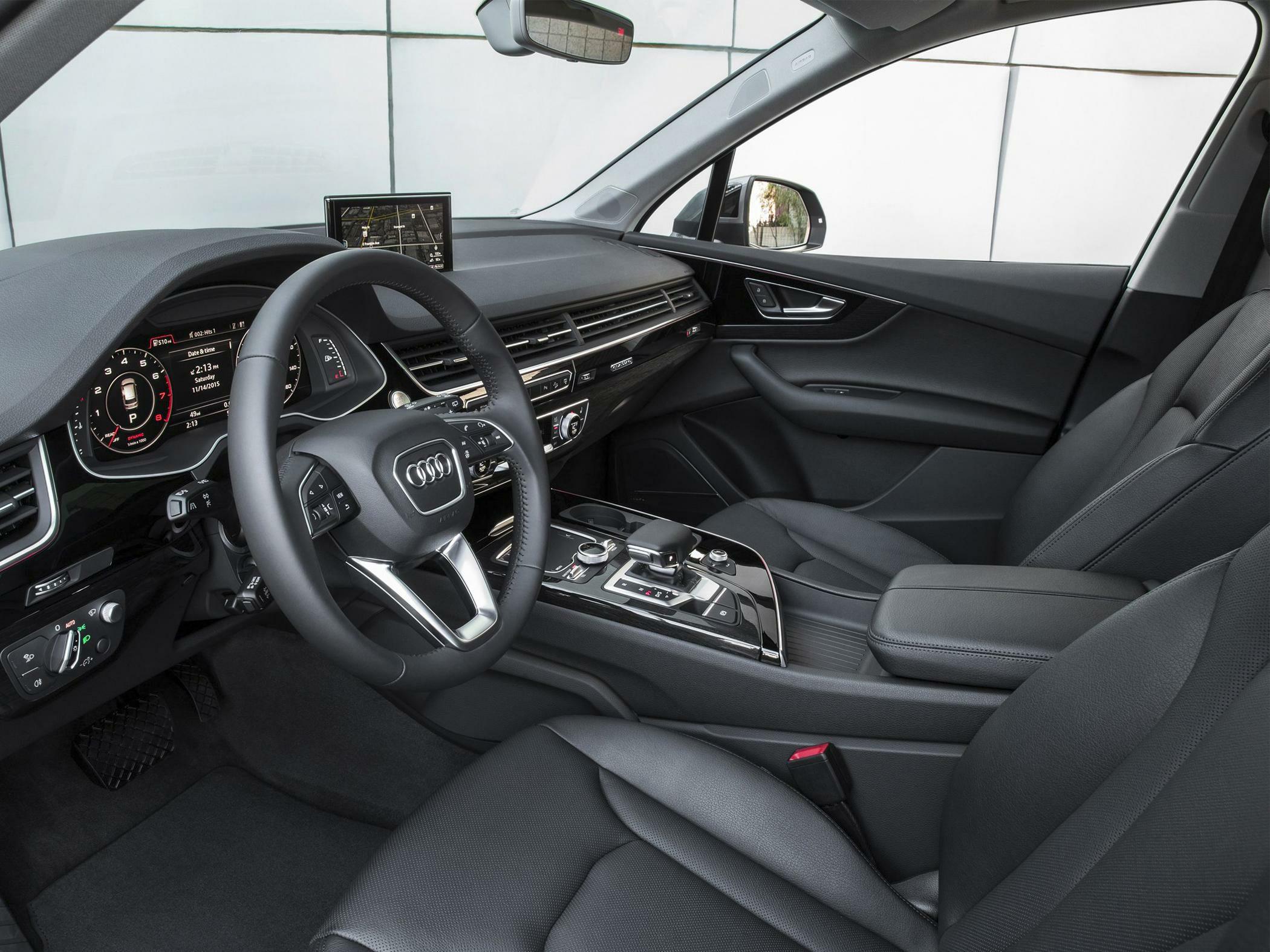2018 Audi Q7 Pictures Amp Photos Carsdirect
