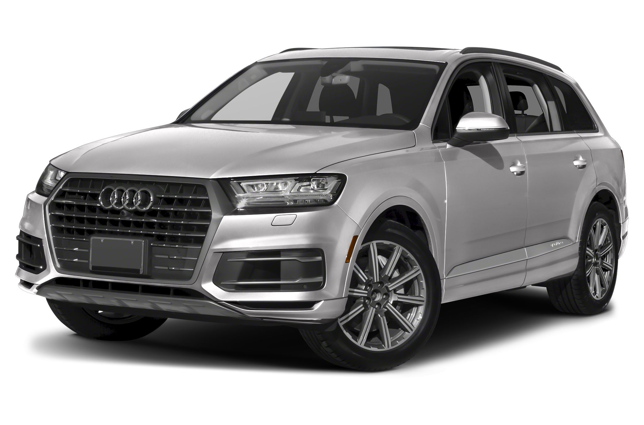 2018 Audi Q7 Specs, Safety Rating & MPG - CarsDirect