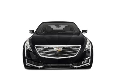 Grille  2018 Cadillac CT6 PLUG-IN