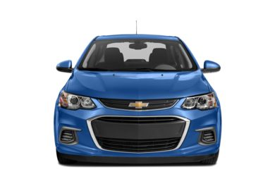 Grille  2018 Chevrolet Sonic