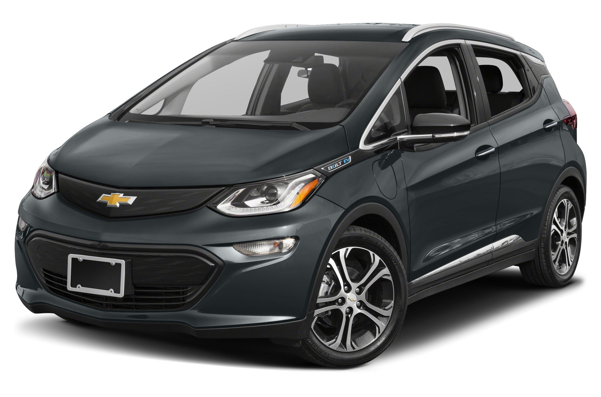 2017 Chevrolet Bolt Ev Deals Prices Incentives Amp Leases Overview Carsdirect