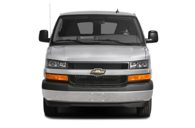 Grille  2017 Chevrolet Express 3500