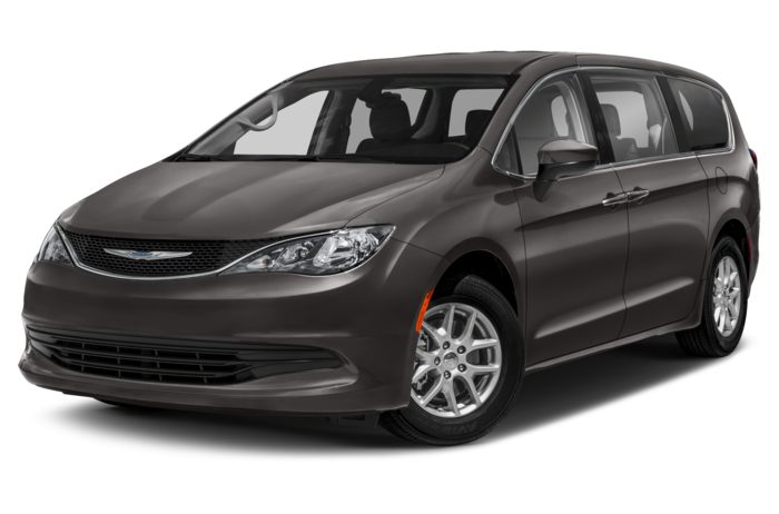 2017 chrysler pacifica specs safety rating mpg carsdirect. Black Bedroom Furniture Sets. Home Design Ideas