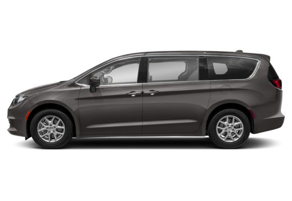 2017 Chrysler Pacifica Pictures Photos Carsdirect