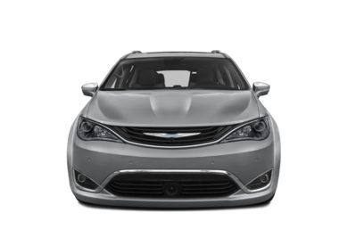Grille  2018 Chrysler Pacifica Hybrid