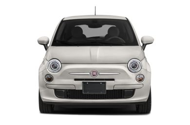 Grille  2017 FIAT 500