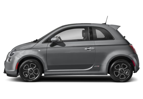 2017 fiat 500e pictures photos carsdirect. Black Bedroom Furniture Sets. Home Design Ideas