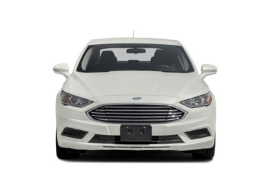 Grille  2017 Ford Fusion