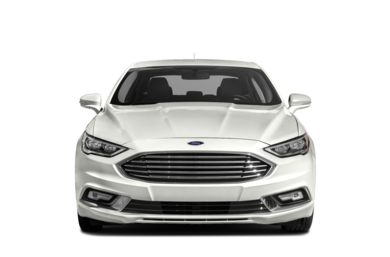 Grille  2018 Ford Fusion Hybrid