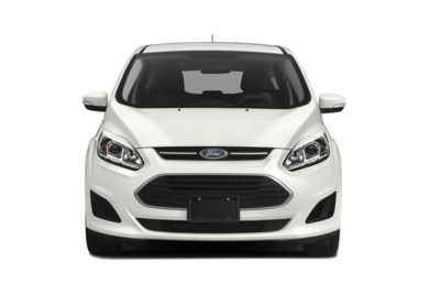 Grille  2017 Ford C-Max Energi