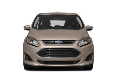 Grille  2017 Ford C-Max Hybrid
