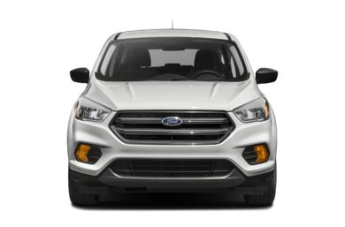 Grille  2017 Ford Escape
