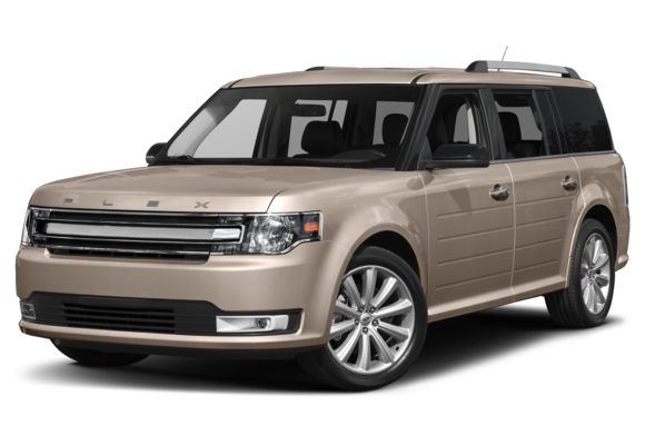 2018 Ford Flex Pictures Photos Carsdirect