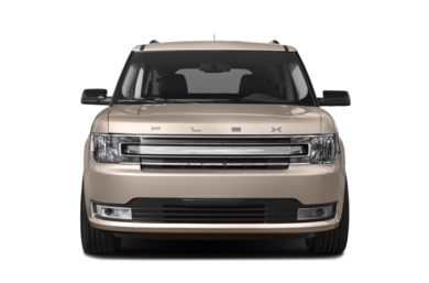Grille  2018 Ford Flex