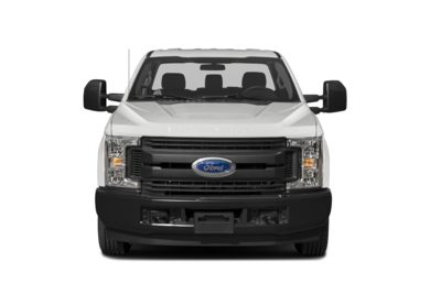 Grille  2017 Ford F-350