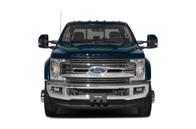 Grille  2017 Ford F-450