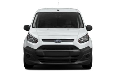 Grille  2017 Ford Transit Connect