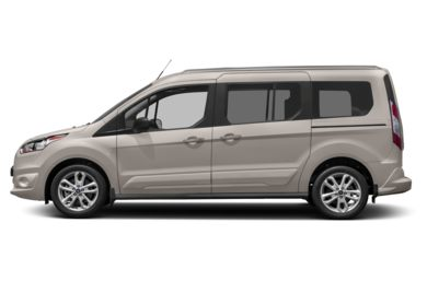 2017 Ford Transit Connect Specs Safety Rating  MPG  CarsDirect