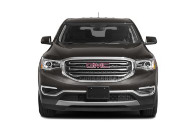 Grille  2018 GMC Acadia
