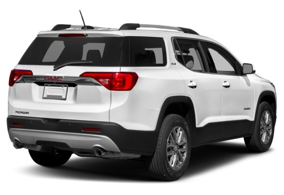 2017 gmc acadia pictures photos carsdirect. Black Bedroom Furniture Sets. Home Design Ideas
