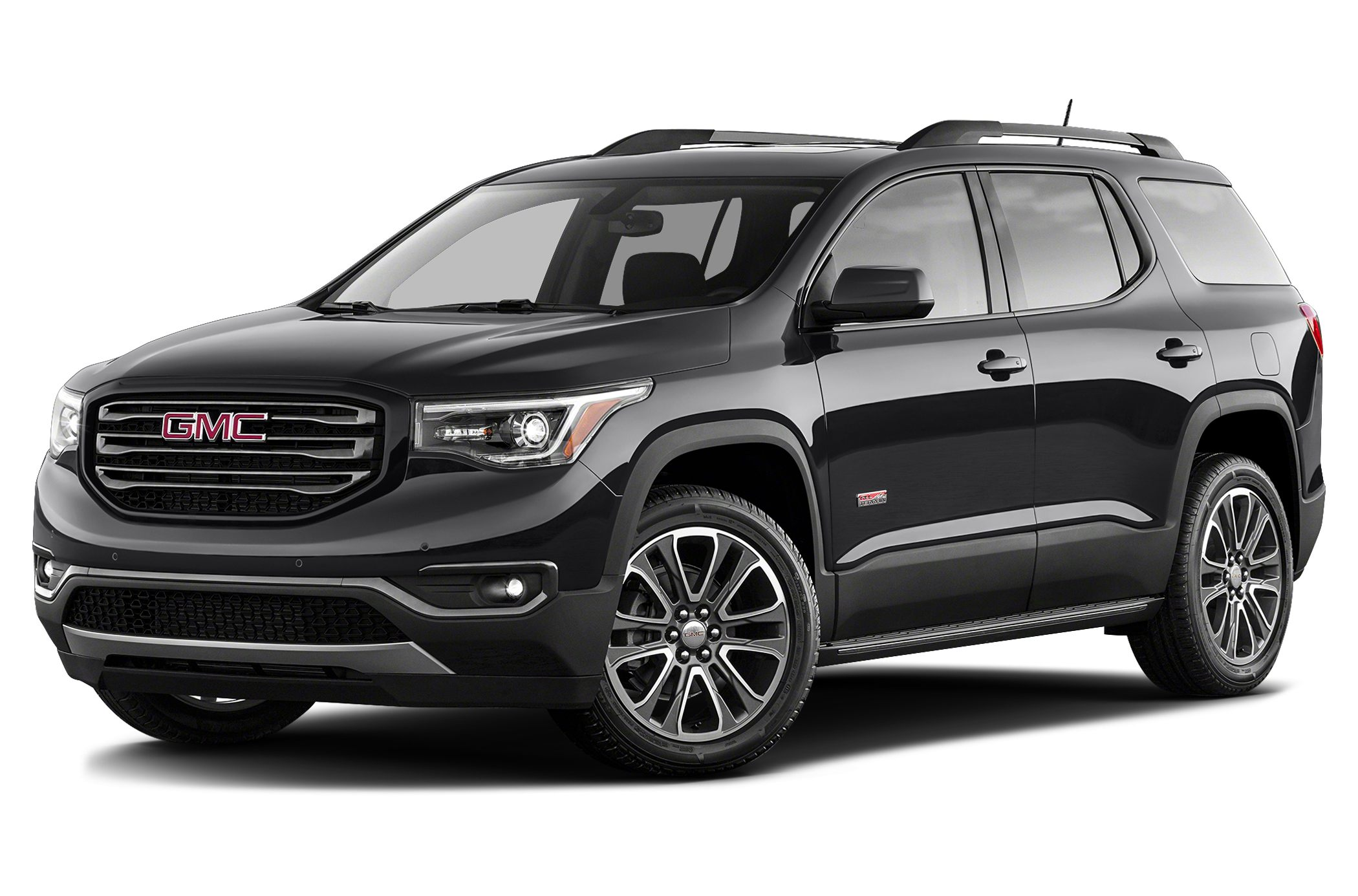2017 gmc acadia deals prices incentives leases. Black Bedroom Furniture Sets. Home Design Ideas
