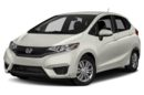 3/4 Front Glamour 2017 Honda Fit