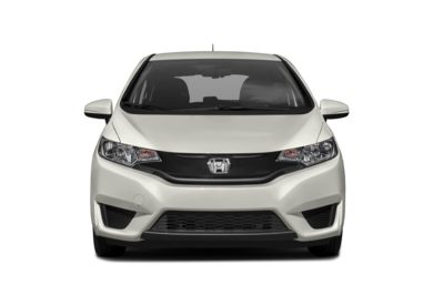 Grille  2017 Honda Fit