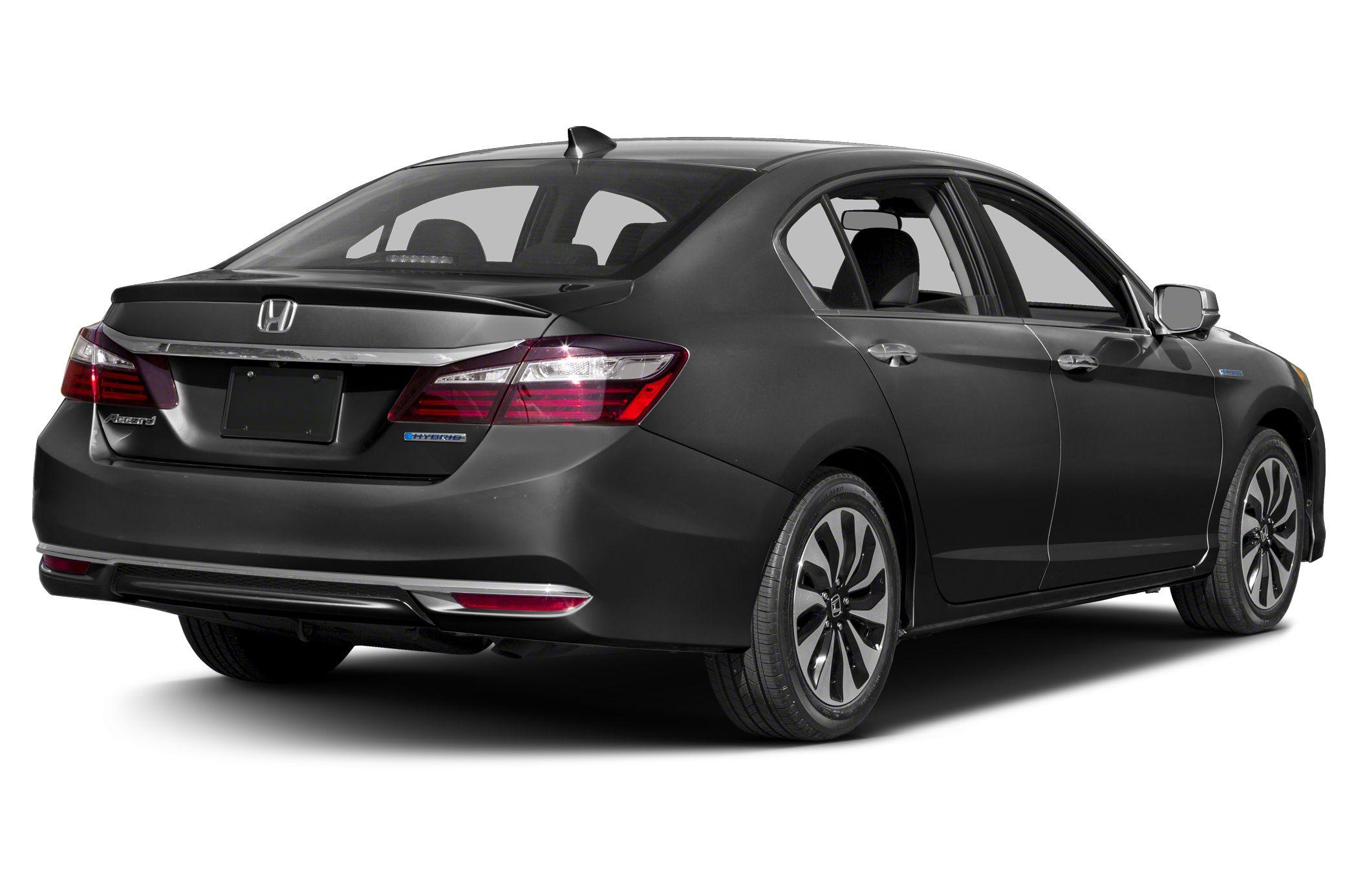 See 2017 Honda Accord Hybrid Color Options Carsdirect